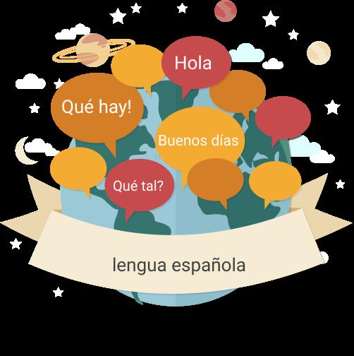переводчик испанского работа