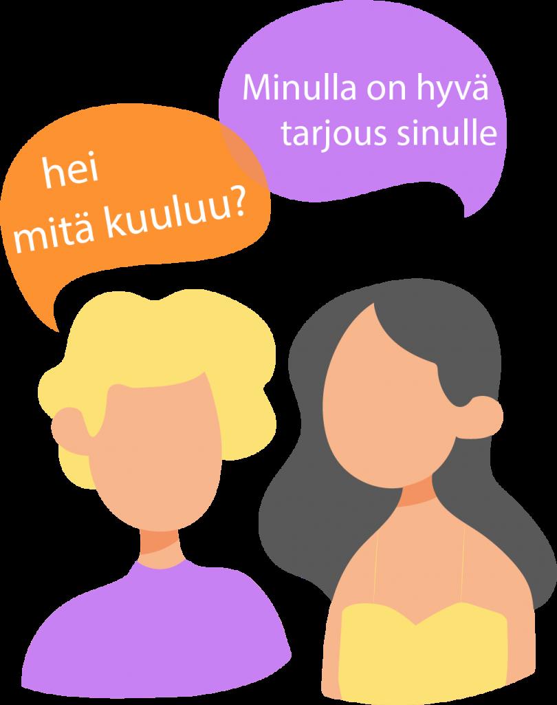 специалист по переводу финского языка